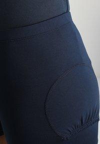 Fila - BALLPANT BELLA - Sportovní kraťasy - peacoat blue - 3