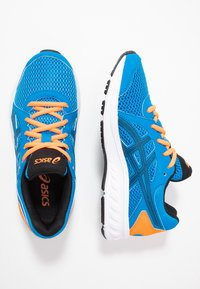 ASICS - JOLT 2 - Zapatillas de running neutras - directoire blue/black - 1