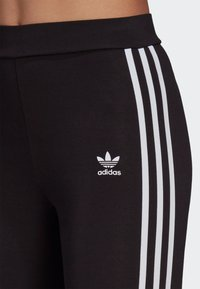 adidas Originals - Leggingsit - black - 5