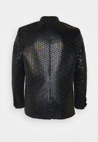 Twisted Tailor - CHAKA SUIT PLUS - Suit - black - 2