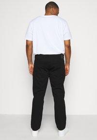 Only & Sons - ONSLOOMLIFE  - Jeans straight leg - black denim - 2