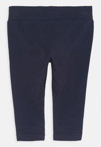 Fila - GINA 7/8 - Leggings - Trousers - black iris - 1