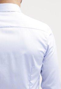 Eton - SUPER SLIM FIT - Formal shirt - blue - 5