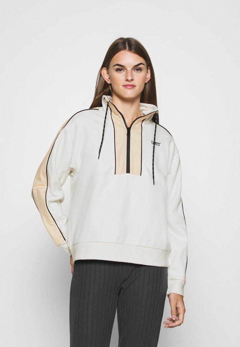 Levi's® - GINGER  - Sweatshirt - neutrals