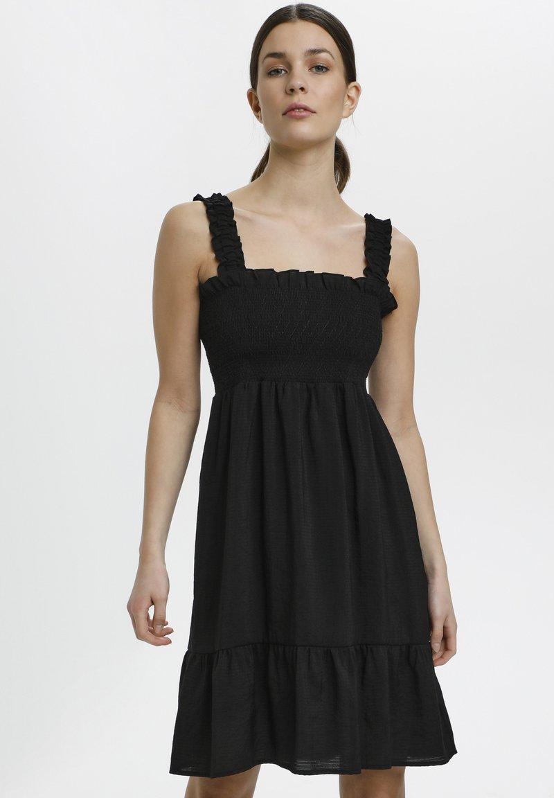 Gestuz - Cocktail dress / Party dress - black