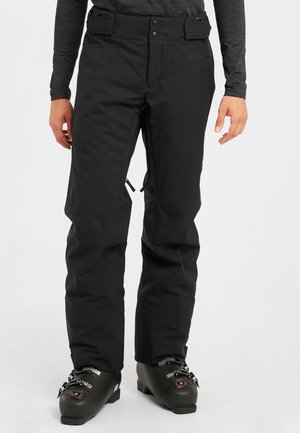 NARDO - Snow pants - black