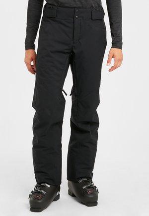 NARDO - Spodnie narciarskie - black