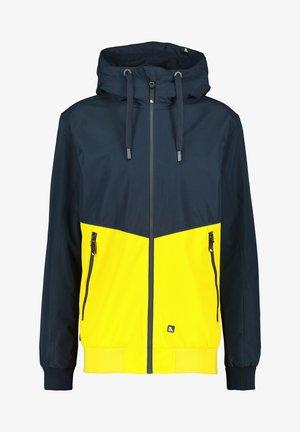 DON ESTEBANAK  - Light jacket - citron