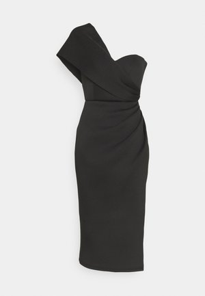 GIA - Cocktail dress / Party dress - black