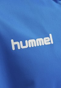 Hummel - PROMO SUIT - Tuta - diva blue/marine - 7