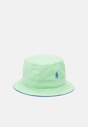 BUCKET UNISEX - Klobouk - cruise lime