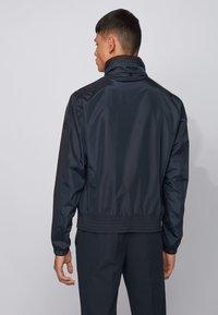BOSS - COSTA - Training jacket - dark blue - 2