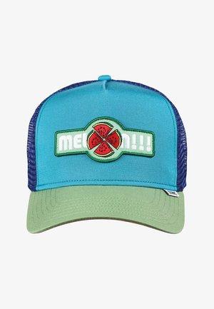 FOOD MELON - Cap - mehrfarbig