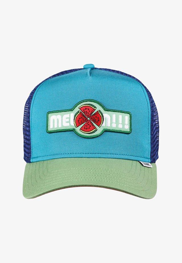 FOOD MELON - Cappellino - mehrfarbig
