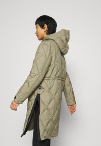 Replay - OUTERWEAR - Winter coat - light military - 3