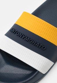 Antony Morato - HUB - Ciabattine - avio blue - 5