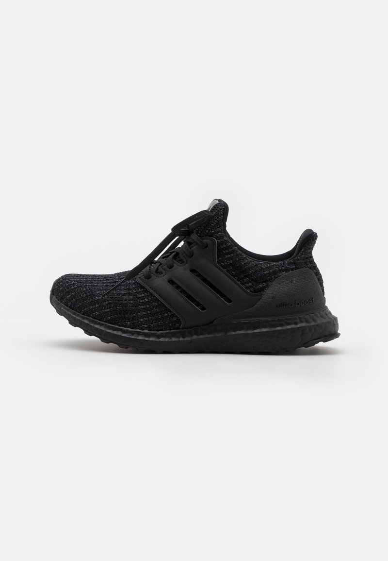 adidas Originals - ULTRABOOST 4.0 DNA UNISEX - Trainers - core black/grey six
