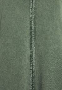 edc by Esprit - DYED ACID WASH - Jerseykjole - khaki green - 2