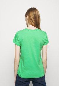 Polo Ralph Lauren - T-shirt basic - golf green - 2