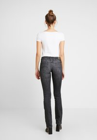 Pepe Jeans - PICCADILLY - Jeans bootcut - grey denim - 2