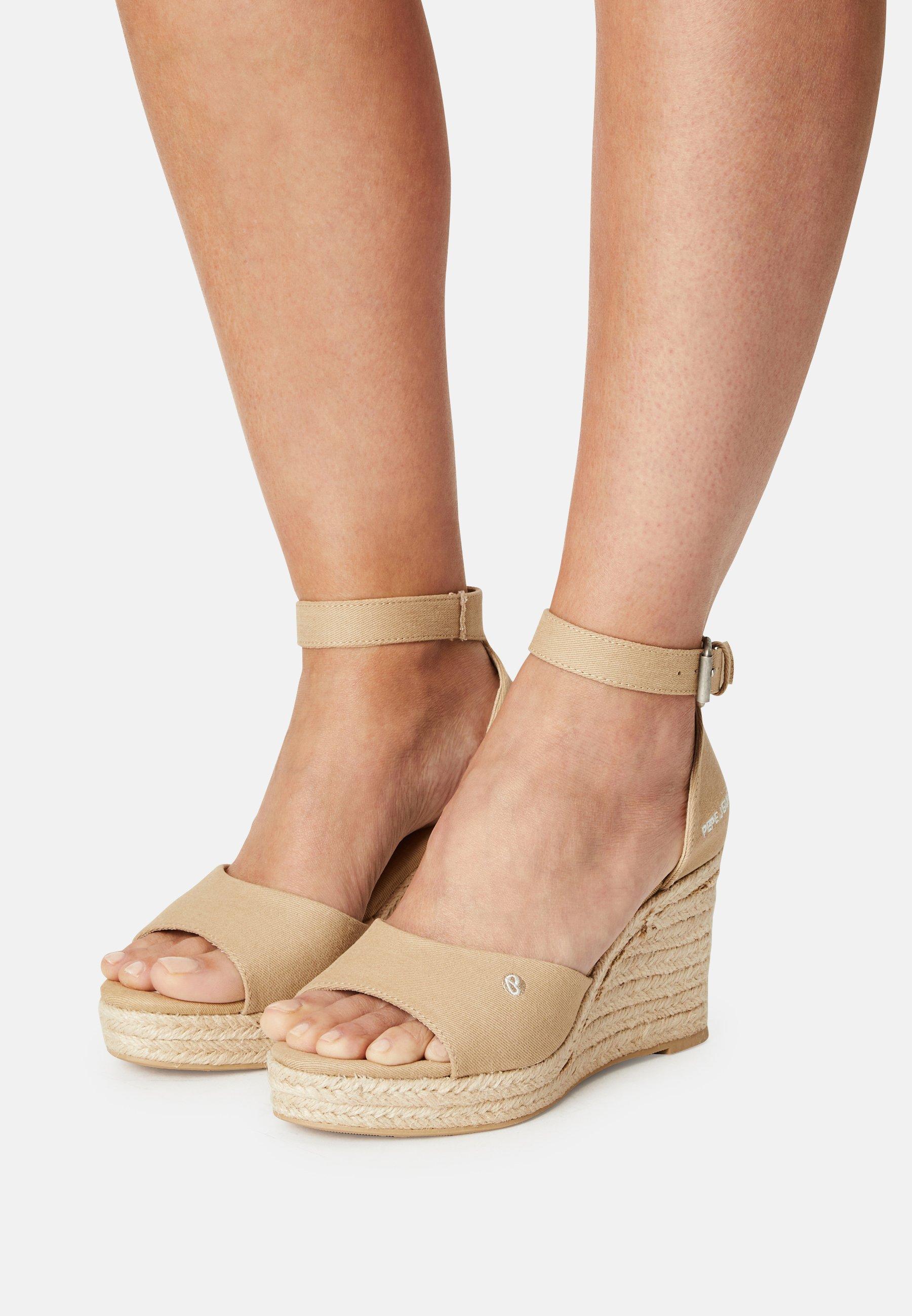 Women MAIDA BASS - Platform sandals