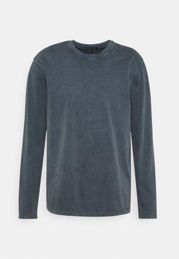 LENNY - Long sleeved top - blau