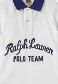 Polo Ralph Lauren - Polotričko - white - 2