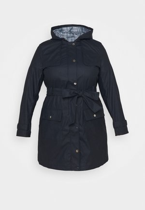 RAINCOAT - Regnjakke - navy