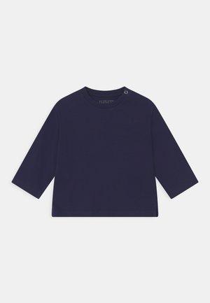 UNISEX - T-shirt à manches longues - blue