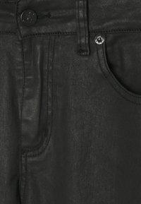 LOIS Jeans - RAVAL - Široké džíny - black - 2