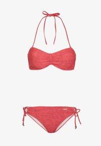 Protest - BARBERA - Bikini - red - 4