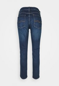 7 for all mankind - ASHER SOHO - Slim fit jeans - dark blue - 6