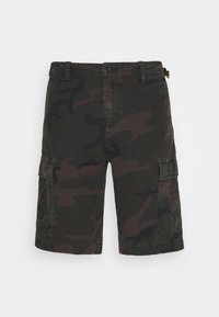 Carhartt WIP - AVIATION COLUMBIA - Shortsit - khaki - 4