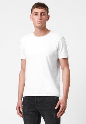 CREW - Basic T-shirt - white