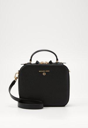 JET XBODY - Handbag - black