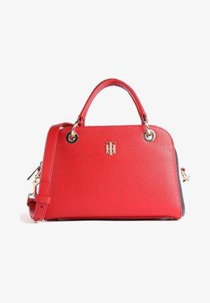 ESSENCE  - Handbag - red