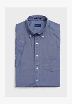 REGULAR FIT - Camisa - persian blue
