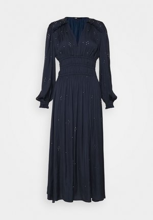 RIANNI - Day dress - marine