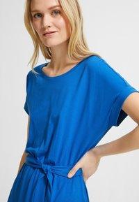 comma casual identity - Jersey dress - royal blue - 3