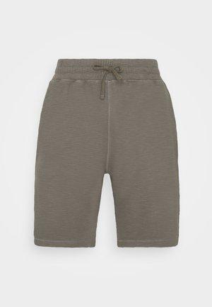 MUSE - Shorts - flint grey