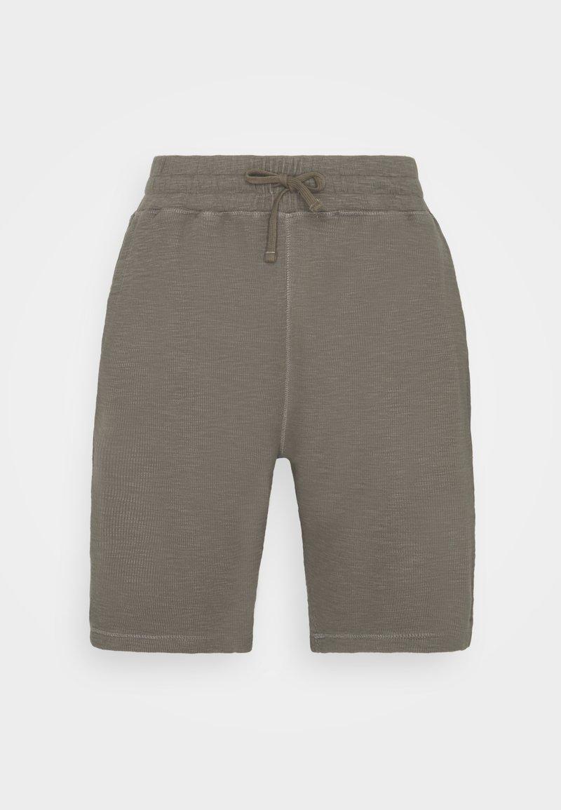 AllSaints - MUSE - Shorts - flint grey