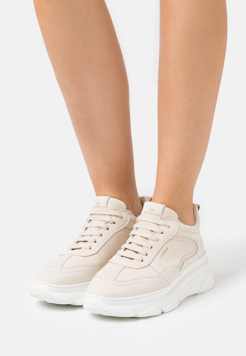 Copenhagen - CPH60 - Sneakers laag - beige