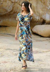 Alba Moda - Maxi dress - blau - 3
