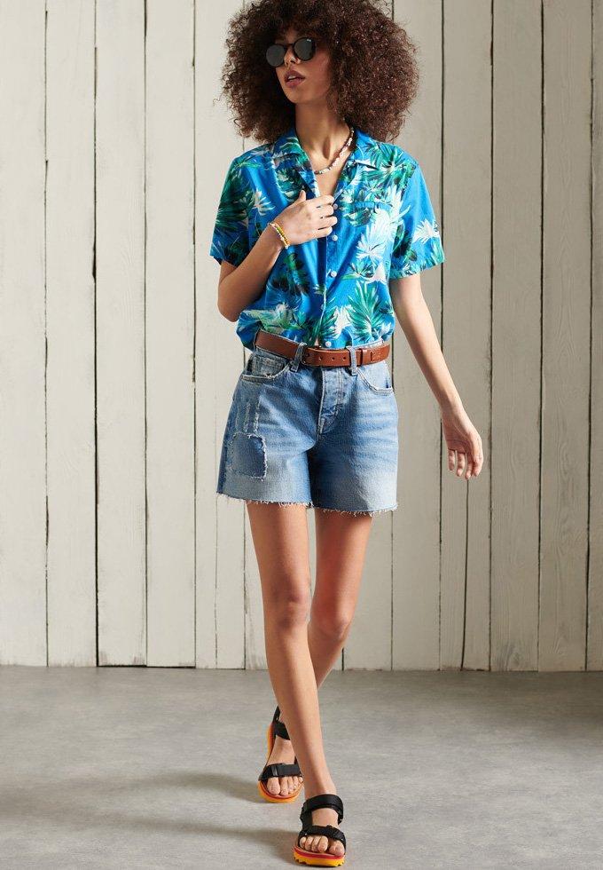 Donna RESORT  - Camicia