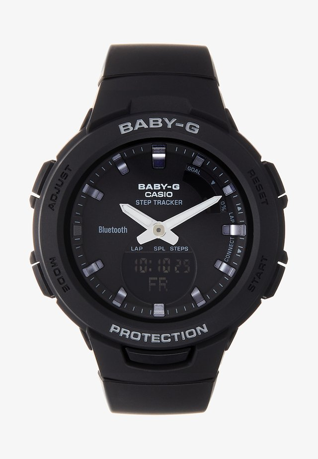 BABY- G - Watch - schwarz