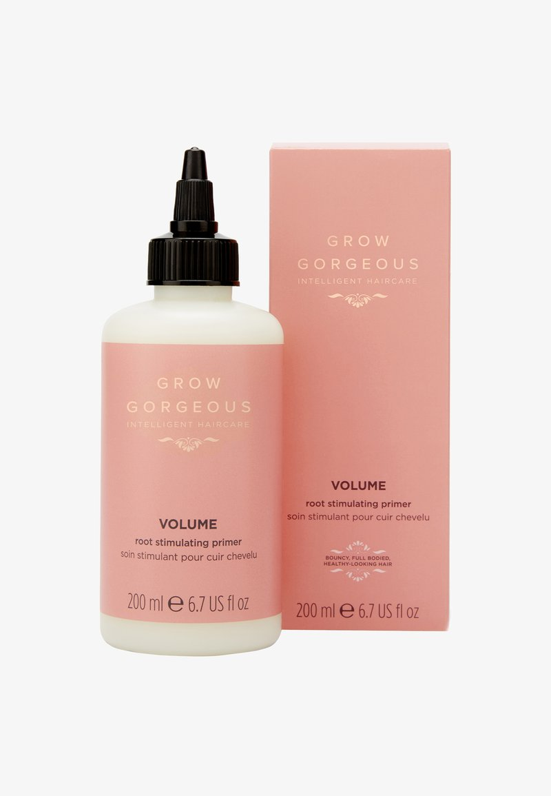 Grow Gorgeous - VOLUME ROOT STIMULATOR - Haarpflege - -