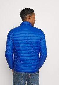 Brave Soul - Light jacket - blue - 2