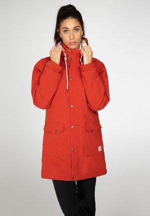 JESSICA - Snowboard jacket - rocky
