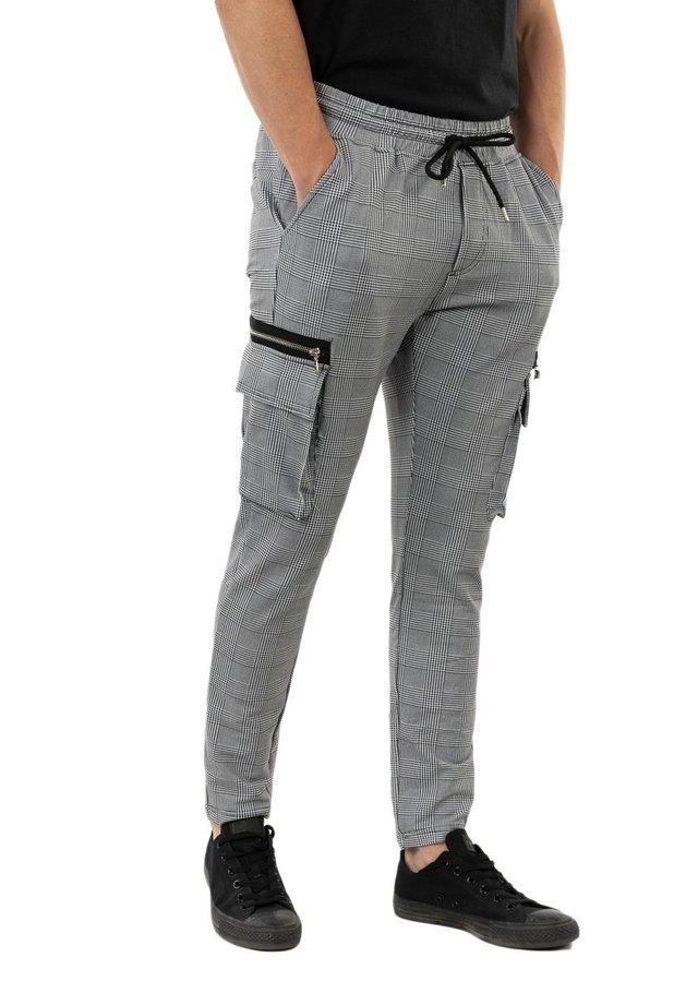 Pantalon de survêtement - noir