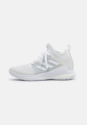 CRAZY FLIGHT BOOST INDOOR SPORTS SHOES - Volejbalové boty - footwear white
